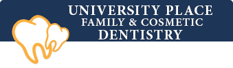 University Place Family & Cosmetic Dentistry logo